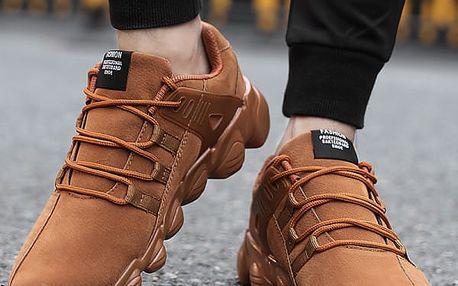Stylové boty Arsenio - 9 variant