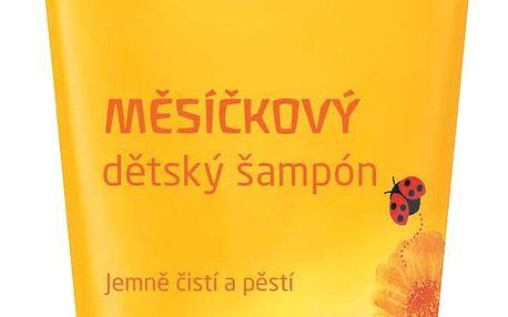 WELEDA Měsíčkový dětský šampón 200ml
