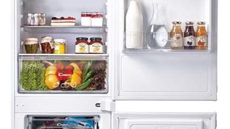 Chladnička s mrazničkou Candy CKBBS 100