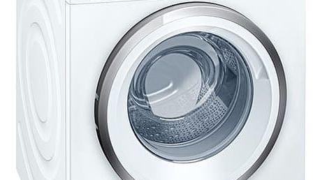 Automatická pračka Siemens WM16W6H0EU bílá