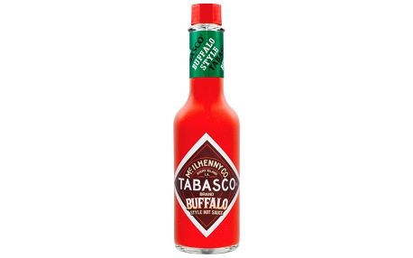 McIlhenny Tabasco omáčka Buffalo Style Pepper 150 ml