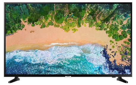 Televize Samsung UE50NU7022 černá