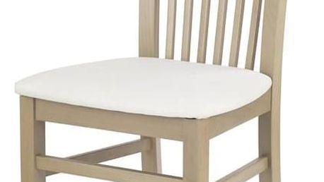 Jídelní židle Jacek dub sonoma