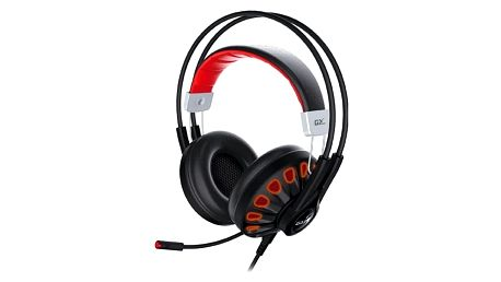 Headset Genius GX Gaming HS-G680 černý (31710201100)