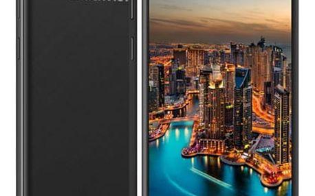 Mobilní telefon iGET GA7 (84000416) černý Software F-Secure SAFE, 3 zařízení / 6 měsíců v hodnotě 979 Kč