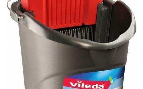 VILEDA Ultramax kýbl se ždímacím košem 148056