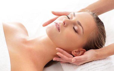 Čas pro odpočinek: Harmonizační masáž pro ženy