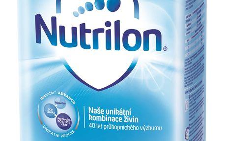NUTRILON 1 (800g) - kojenecké mléko