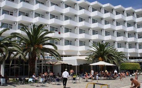 Tunisko - Bizerta na 8 dní, all inclusive s dopravou letecky z Prahy