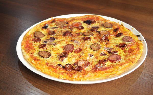 Pizzérie Honzík