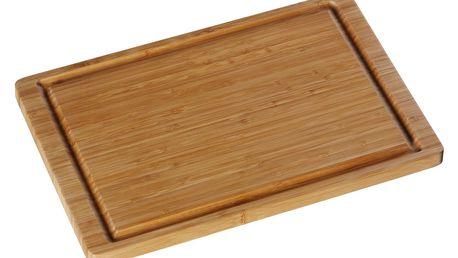 Bambusové prkénko na krájení WMF 38 x 25 cm