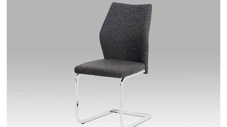 Jídelní židle DCH-183 BK2 Autronic