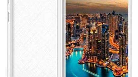 Mobilní telefon iGET GA7 (84000419) bílý Software F-Secure SAFE, 3 zařízení / 6 měsíců v hodnotě 979 Kč