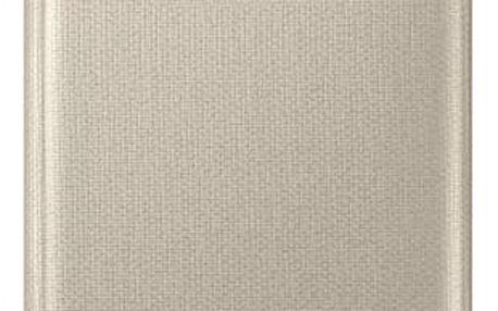 Pouzdro na mobil flipové Samsung LED View pro Galaxy Note 8 (EF-NN950P) zlaté (EF-NN950PFEGWW)
