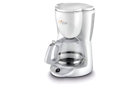 Kávovar DeLonghi ICM ICM 2.1 bílý