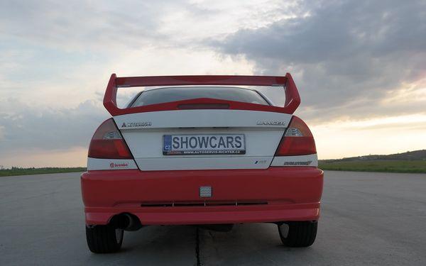Showcars: Březina
