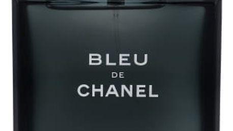 Chanel Bleu de Chanel 100 ml parfémovaná voda tester pro muže