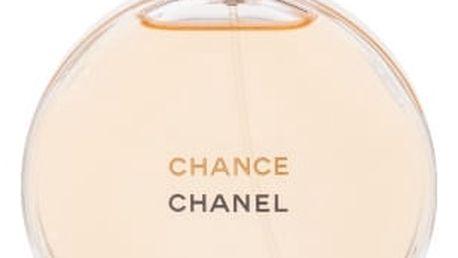 Chanel Chance 100 ml parfémovaná voda tester pro ženy