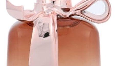 Nina Ricci Mademoiselle Ricci 80 ml parfémovaná voda pro ženy