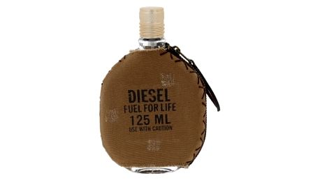 Diesel Fuel For Life Homme 125 ml toaletní voda pro muže