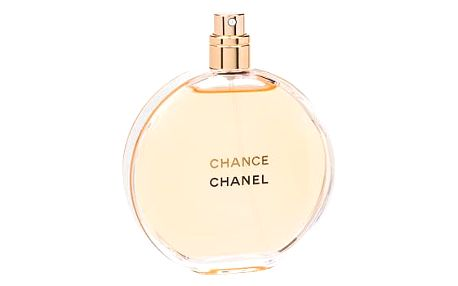 Chanel Chance 100 ml EDP Tester W