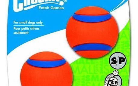 Aportovací míček Ultra Ball s velkým odskokem Chuckit!