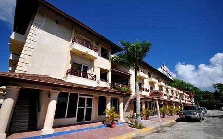 Dominican Republic - Punta Cana na 9 až 11 dní, snídaně s dopravou letecky z Prahy
