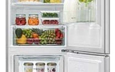 Chladnička s mrazničkou LG GBB59PZJZS nerez