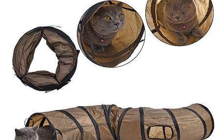 Tunel pro kočky EASY CAT
