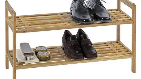 Stojan na boty, obuv NORWAY, WENKO