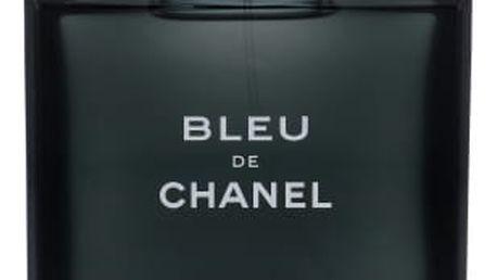 Chanel Bleu de Chanel 100 ml toaletní voda tester pro muže