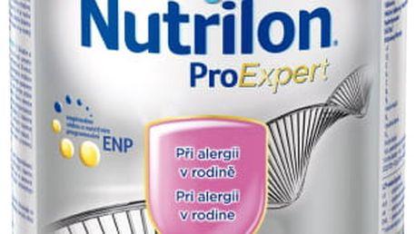 NUTRILON 3 HA (800g) - kojenecké mléko