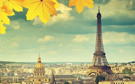 Hlavné mesto módy ako na dlani: zájazd do Paríža