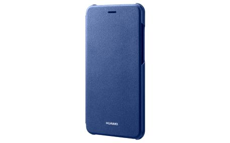Pouzdro na mobil flipové Huawei pro P9 Lite (2017) modré (51991960)