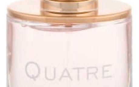 Boucheron Boucheron Quatre 50 ml parfémovaná voda pro ženy