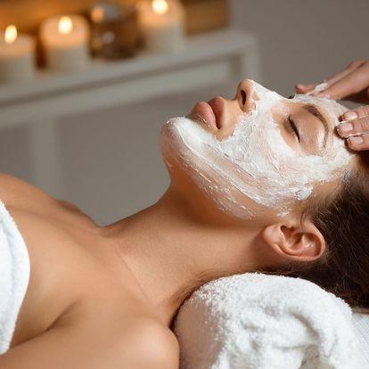 Poctivé čištění pleti a božská masáž obličeje