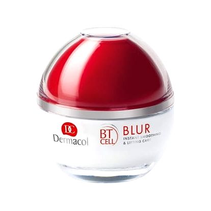 Dermacol BT Cell Blur Instant Smoothing & Lifting Care 50 ml denní pleťový krém proti vráskám pro ženy