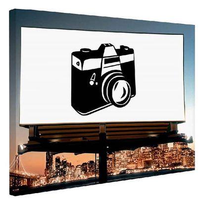 Fotoplátno jako stylová, luxusní dekorace na zeď. Na výběr několik rozměrů.