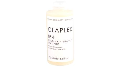 Olaplex Bond Maintenance No. 4 250 ml šampon pro ženy