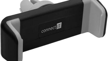 Držák na mobil Connect IT InCarz Airframe černé ( InCarz Airframe)