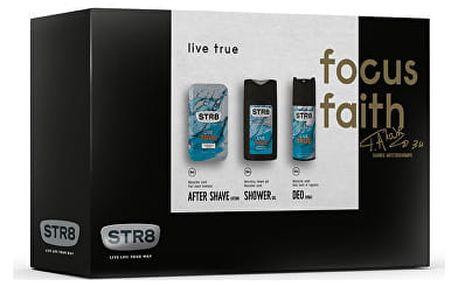 STR8 Live True dárková sada