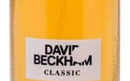 David Beckham Classic 90 ml toaletní voda pro muže