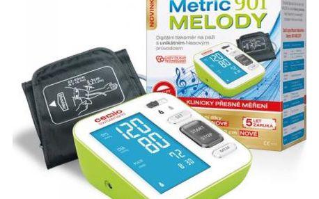 CEMIO Tonometr METRIC 901 Melody