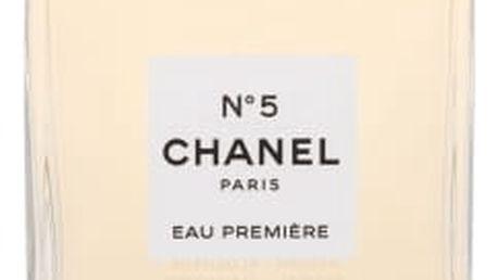 Chanel No.5 Eau Premiere 100 ml parfémovaná voda tester pro ženy