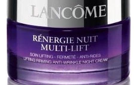 Lancome Rénergie Nuit Multi-Lift 50 ml noční pleťový krém proti vráskám pro ženy