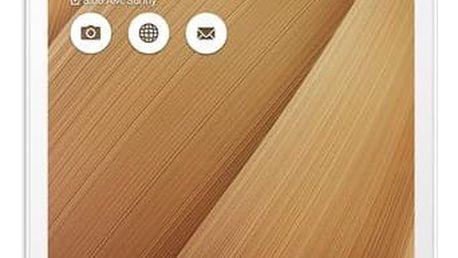 Dotykový tablet Asus 8 Z380M 16 GB Wi-Fi (Z380M-6L017A) růžový Software F-Secure SAFE, 3 zařízení / 6 měsíců v hodnotě 979 Kč