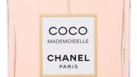 Chanel Coco Mademoiselle Intense 100 ml parfémovaná voda tester pro ženy