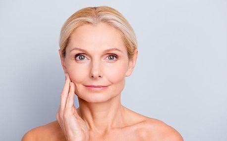 40minutové anti-aging ošetření v Anti-Aging Institutu v Praze