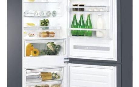 Chladnička s mrazničkou Whirlpool SP40 801 EU + dárek 3x Výherní poukázka + DOPRAVA ZDARMA