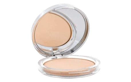 Clinique Stay-Matte Sheer Pressed Powder 7,6 g pudr pro ženy 101 Invisible Matte